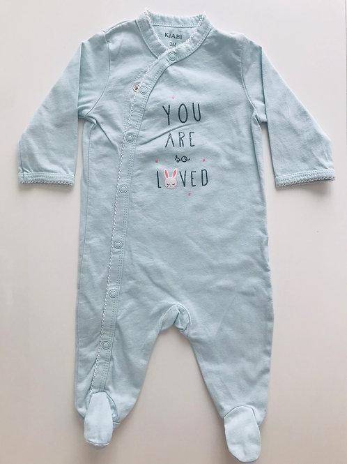 Pyjama Kiabi 3 Mois