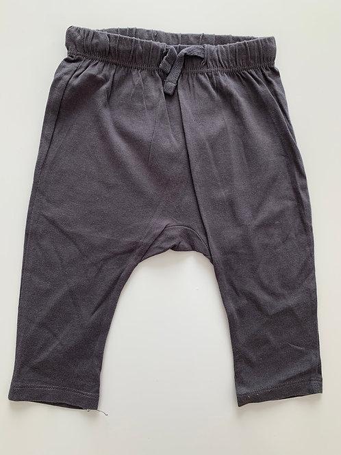 Pantalon coton H&M 4/6 Mois