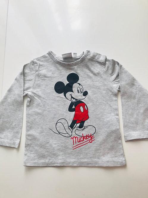 Tee-shirt Disney 18 Mois