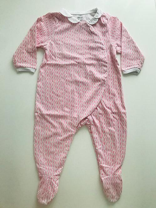 Pyjama fille 9 mois