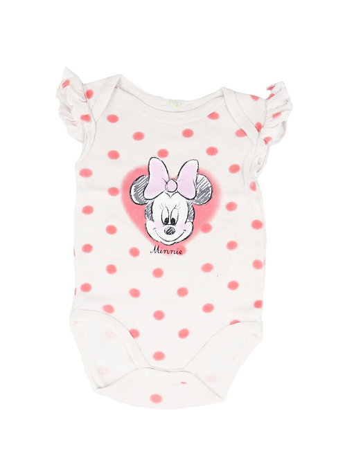 "Body ""Minnie"" 3 mois"