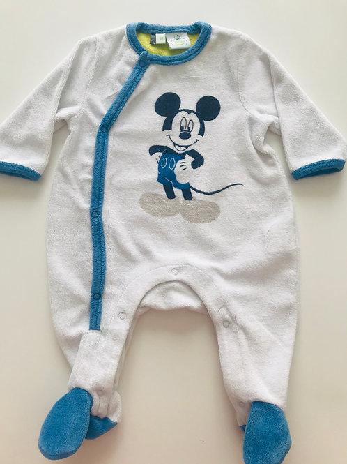 Pyjama Disney 1 Mois