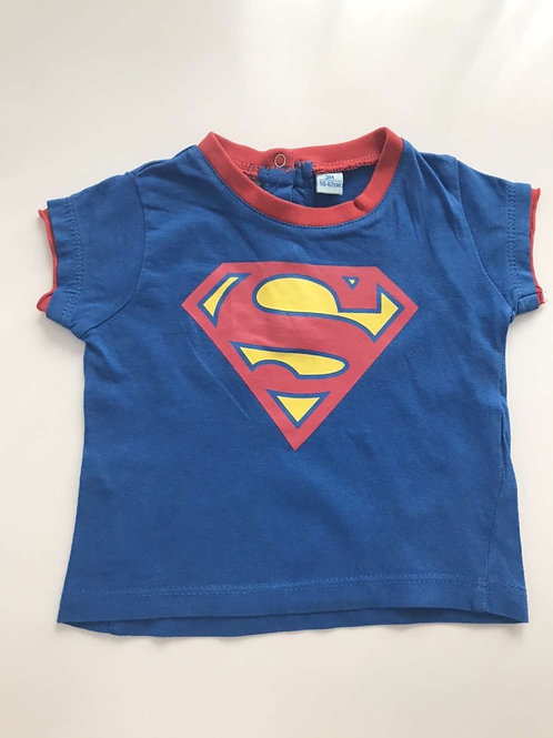 "T-shirt ""Superman"" 3 mois"