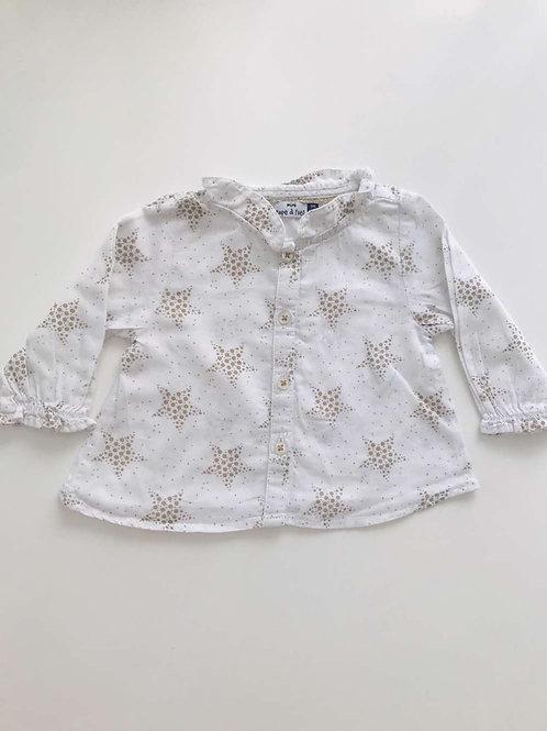 chemise 1 mois