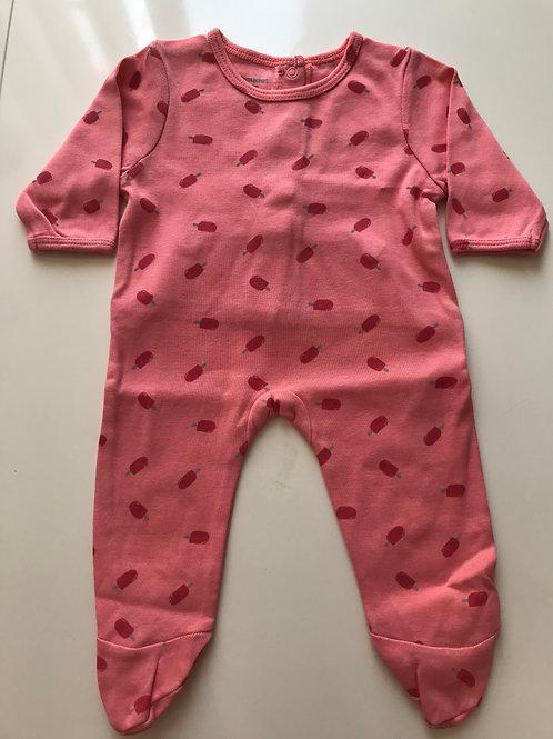 Pyjama été Vertbaudet 1 Mois