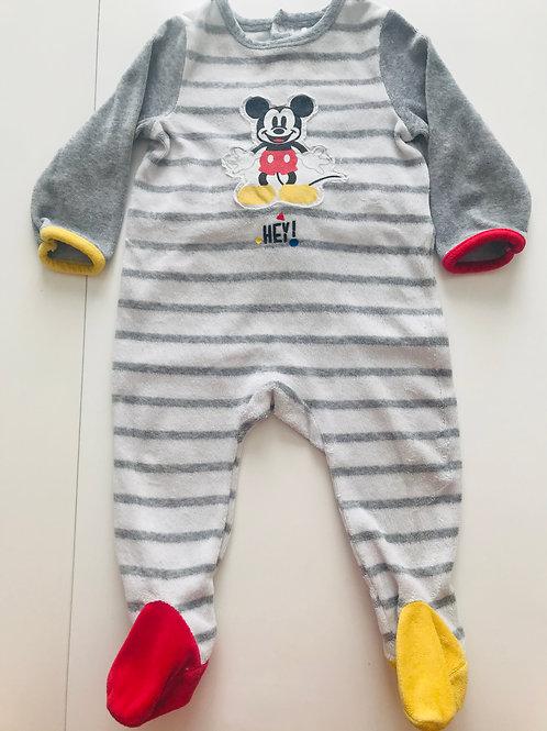 Pyjama Disney 12 Mois