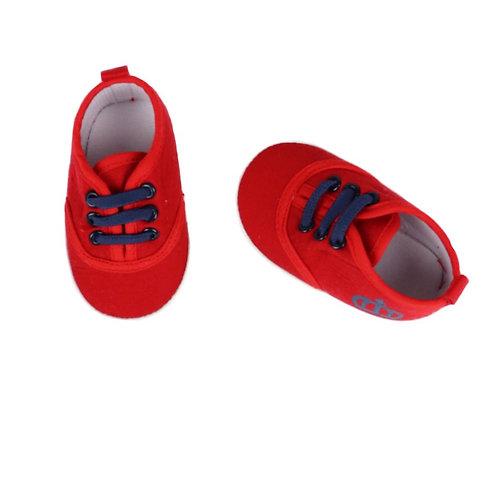 Chaussure 6/12 Mois