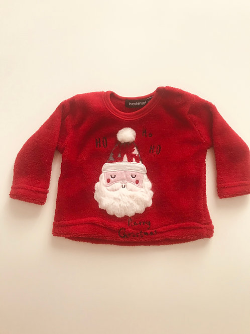 Pull Noel 1 Mois