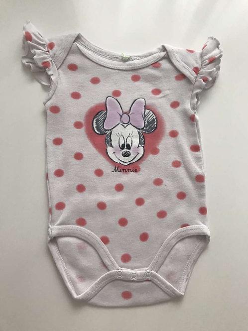 """Body """"Minnie"""" 3 mois"""