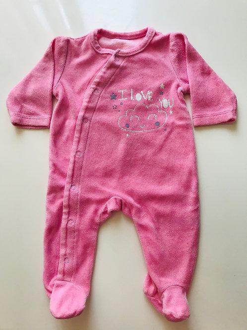Pyjama Pat et Ripaton 1 Mois