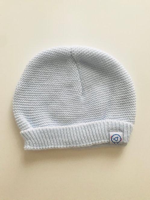 Bonnet laine naissance