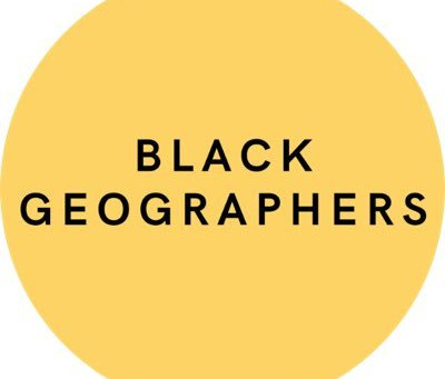 Interview With Founder of Black Geographers