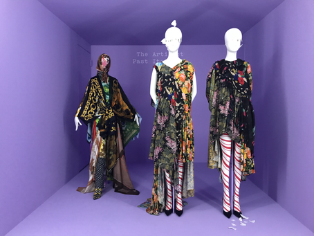 Revisiting Camp: The Met's 2019 Fashion Exhibit