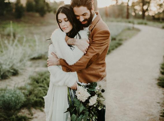 Portuguese Contryside Wedding