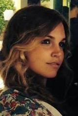 Our Newest Author - Lele Iturrioz