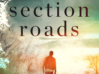 COVER REVEAL - Section Roads