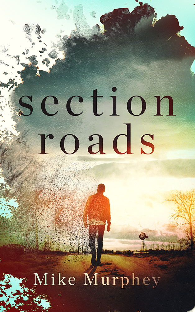 Section Roads, by Mike Murphey