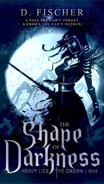 Shape of Darkness by D. Fischer