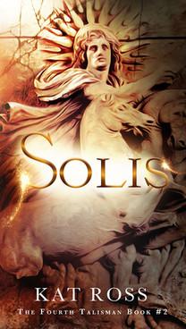 Solis by Kat Ross