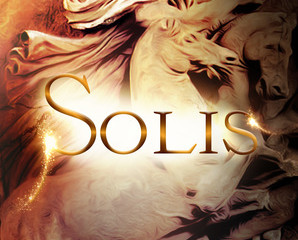 NEW RELEASE - SOLIS by Kat Ross