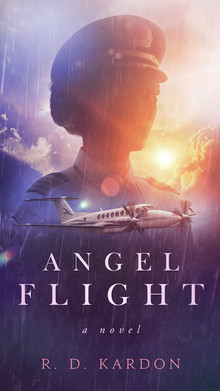 RELEASE DAY - Angel Flight Flight