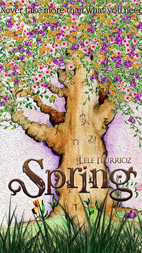 Spring by Lele Iturrioz