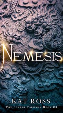 Nemesis by Kat Ross