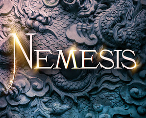 NEW RELEASE - NEMESIS by Kat Ross