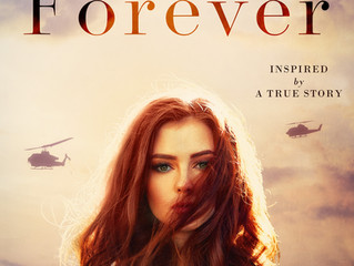 NEW RELEASE - Keep Forever