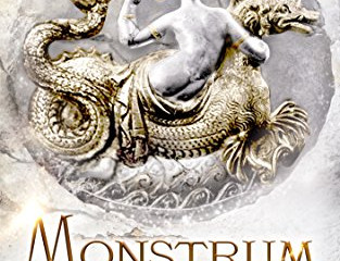 NEW RELEASE - Monstrum by Kat Ross