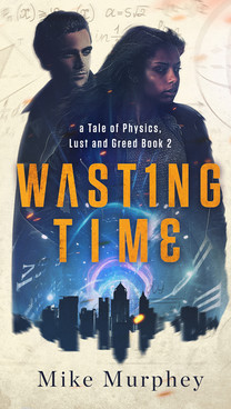 Wasting Time by Mike Murphey