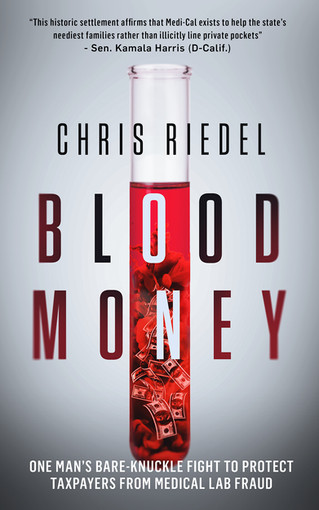 RELEASE DAY - Blood Money