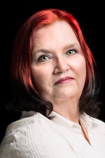 Meet Our Newest Author: Dot Caffrey!