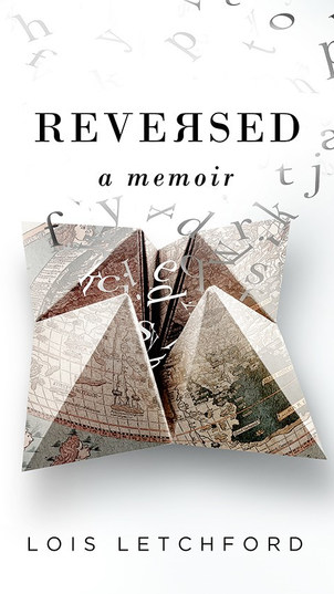 Reversed by Lois Letchford - Published by Acorn Publishing LLC