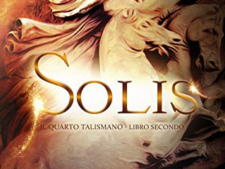FOREIGN RIGHTS RELEASE - Solis Out in Italian