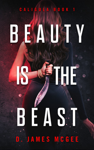 RELEASE DAY - Beauty is the Beast