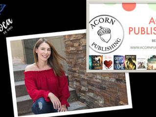 Get Published Workshop with Holly Kammier