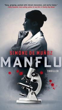 Manflu by Simone De Muñoz