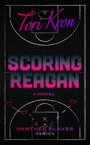 COVER REVEAL - Scoring Reagan
