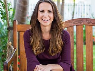Meet Our Newest Author: Ashlynn Cubbison!