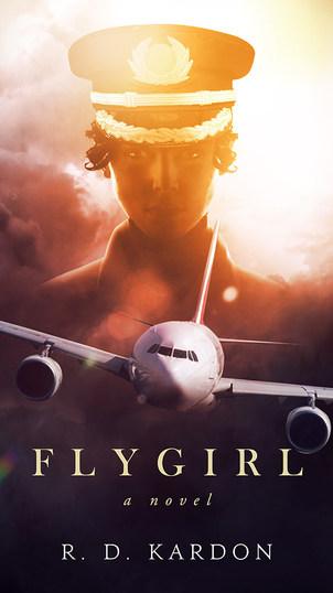 Flygirl, A Novel - Acorn Publishing