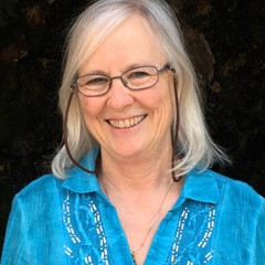 Meet Our Newest Author: Teresa Harrison!