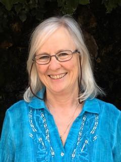 Meet Our Newest Author: Teresa Harrison!