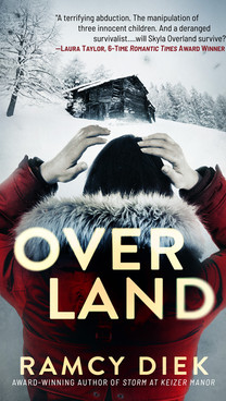 Overland by Ramcy Diek