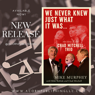 NEW RELEASE! Available now!