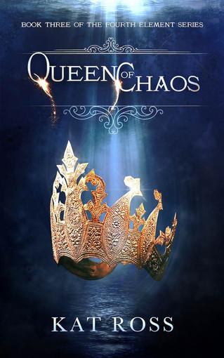 Kat Ross's Stunning Cover Reveal