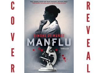 COVER REVEAL - Manflu