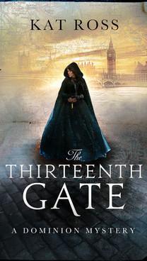 The Thirteenth Gate - eBook.jpg