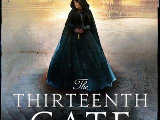 THIRTEENTH GATE Release Day!