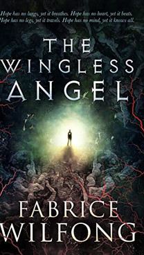 The Wingless Angel by Fabrice Wilfong
